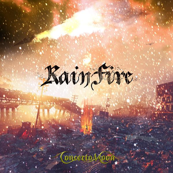 RAIN FIRE