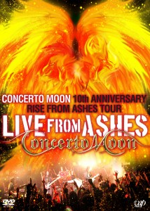 LIVE FROM ASHES ~10th ANNIVERSARY RISE FROM ASHES TOUR~