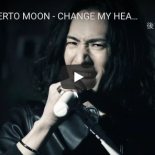 change my heart mv