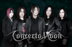 concerto moon2015