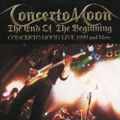 THE END OF THE BEGINNING ~Concerto Moon Live 1999 And More~