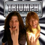 radio DE triumph